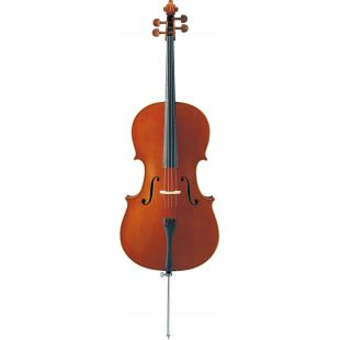 VC5S Three-Quarter Size (¾) Cello Outfit