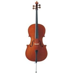 VC5S Full Size (4/4) Cello Outfit