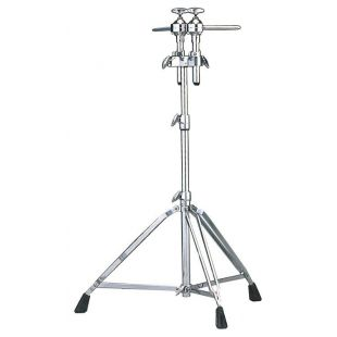 WS950A Double Tom Tom Stand with Double-braced legs