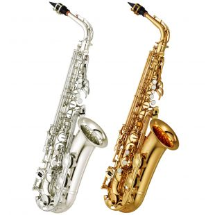 Learn To Play - Saxophone