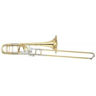 YBL-830G Bb/F/D/Gb Bass Trombone