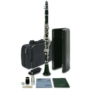 YCL-CSGAIIIL Clarinet, E-Flat, Pitch correction