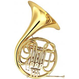YHR-567 Full Double F/Bb French Horn