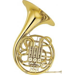 YHR-668II Full Double F/Bb French Horn