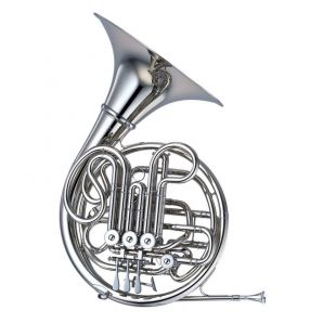 YHR-668NDII Full Double F/Bb French Horn