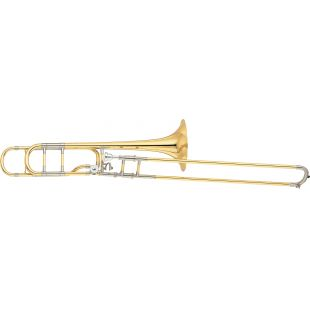 YSL-882OR Bb/F Tenor Trombone