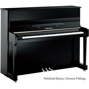 P116 Traditional Upright Piano