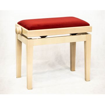 Strange Fletcher Newman 5012Ab Adjustable Piano Stool With Music Caraccident5 Cool Chair Designs And Ideas Caraccident5Info