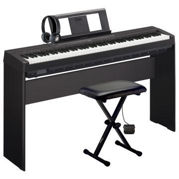 Yamaha CP40 STAGE Piano 88-key Graded Hammer | Yamaha Music
