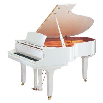 Yamaha C3X Grand Piano 6'1
