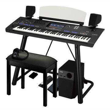 Yamaha PSR-E453 Home Keyboard | Yamaha Music London