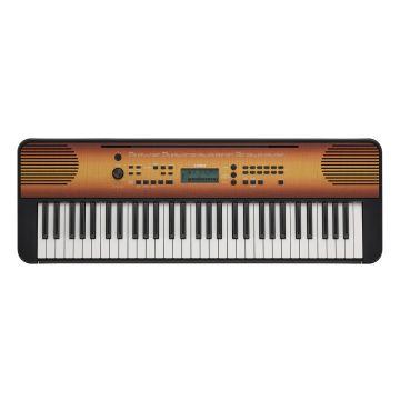 Yamaha Psr F51 Home Keyboard Yamaha Music London