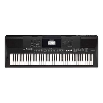 Yamaha PSR-E453 Home Keyboard | Yamaha Music London