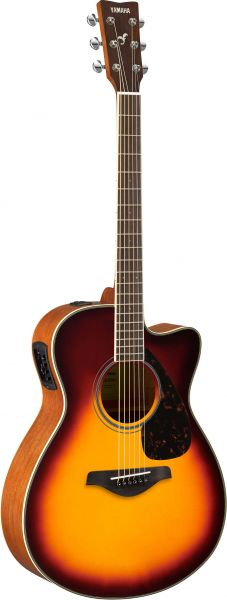 FSX820CB Electro-acoustic guitar