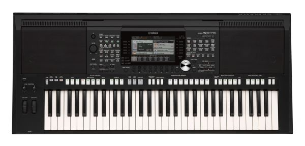 PSR-S975 Arranger Workstation Keyboard