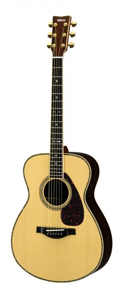 LS36 ARE II Acoustic Guitar