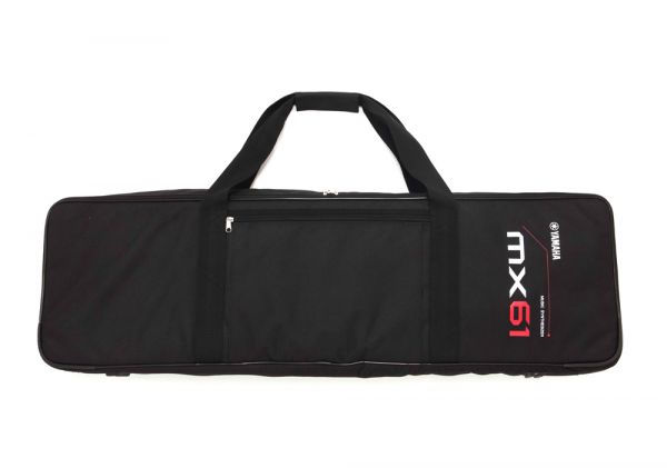 Padded Carry Bag For Yamaha's MX61