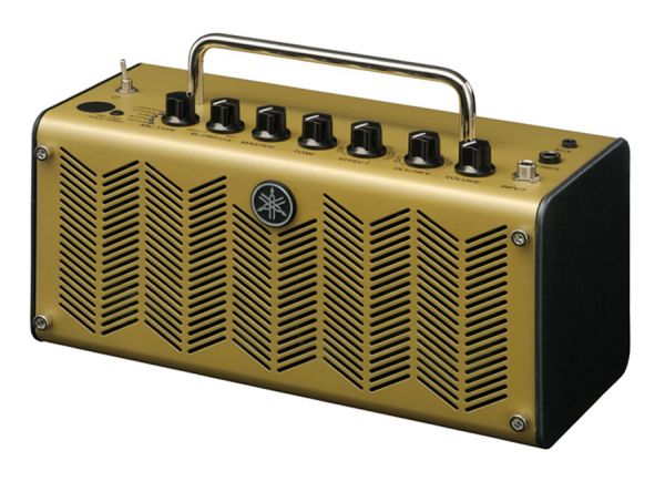 THR5A Electro-Acoustic & Silent Guitar Amp