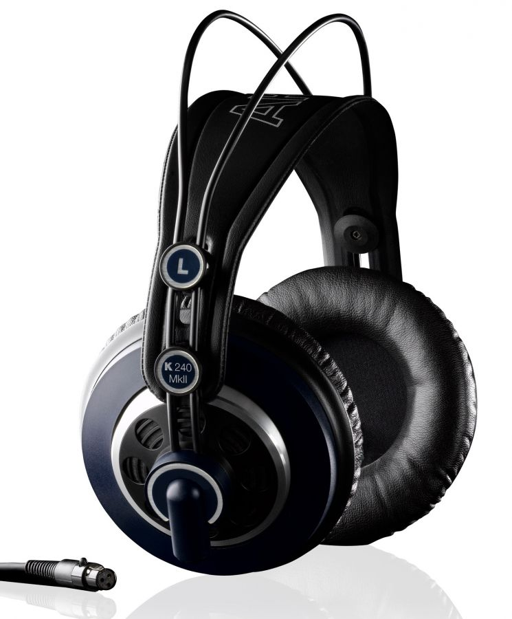 K240 Mark II Headphones