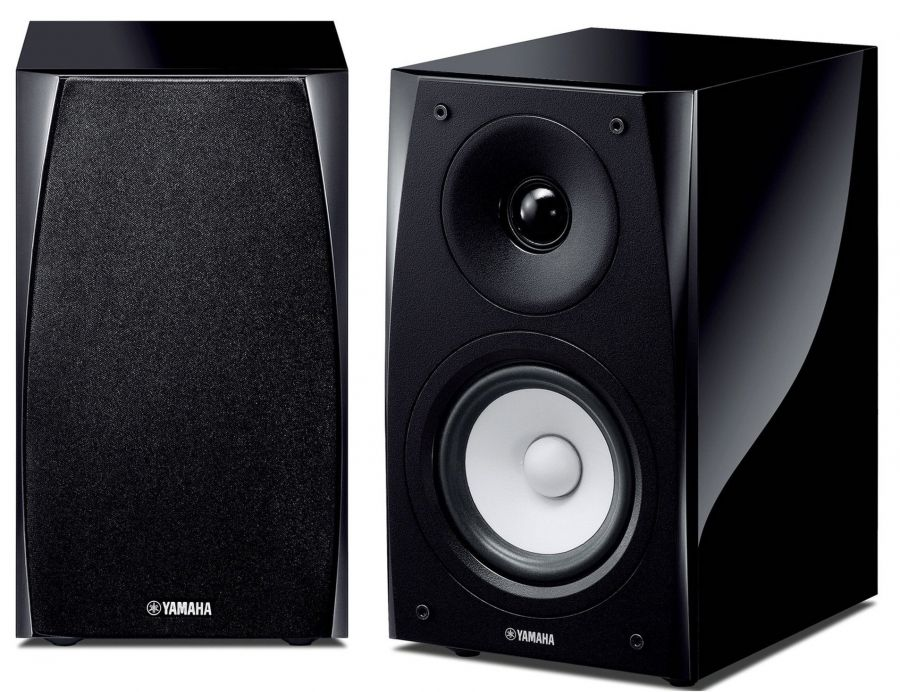 NS-BP182 Compact Bookshelf Speakers (Pair)