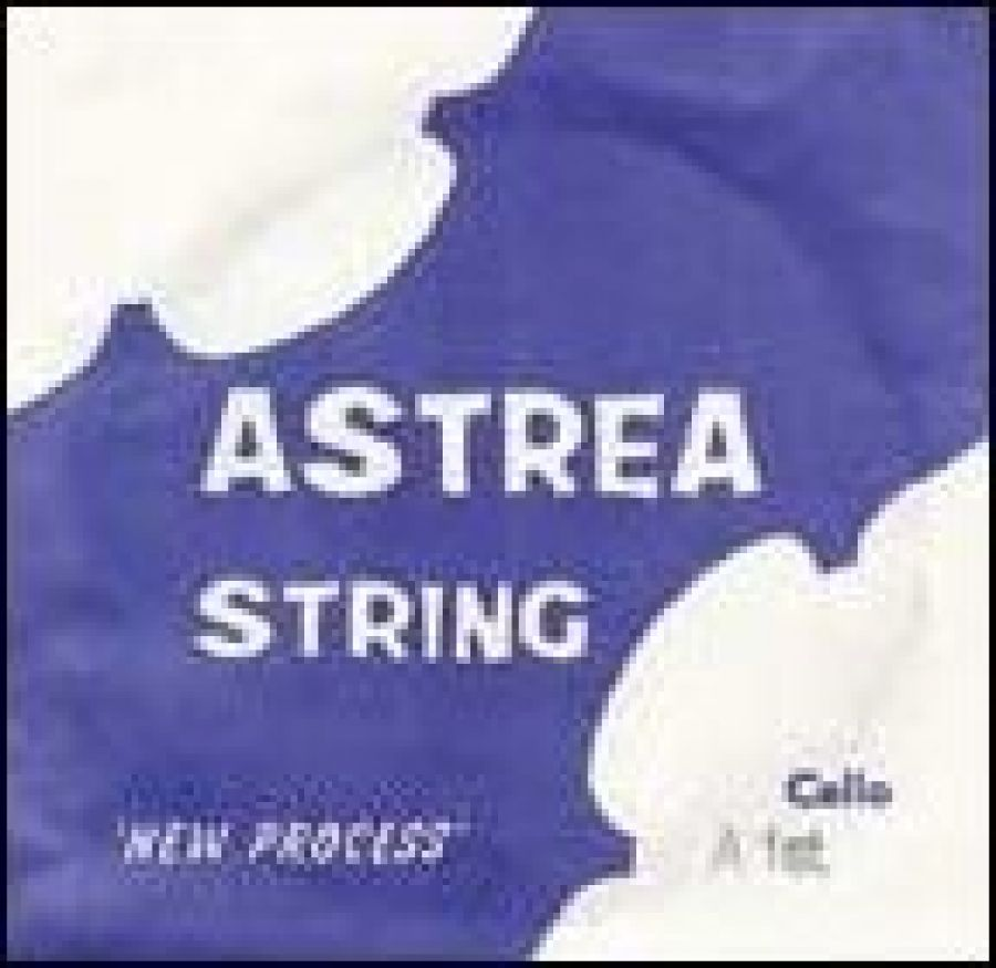 2490 String Set for Three Quarter (3/4) and Full (4/4) Size Cello