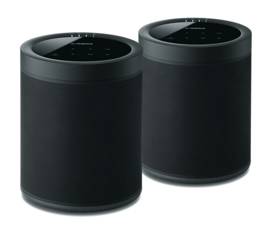 MusicCast 20 Wireless Speaker Twin Pack