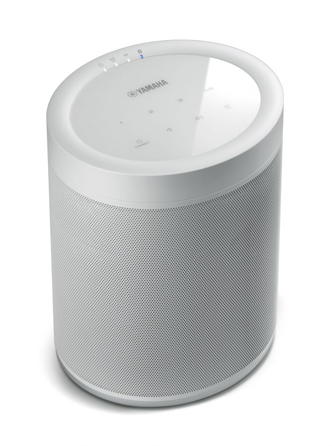 MusicCast 20 Wireless Speaker