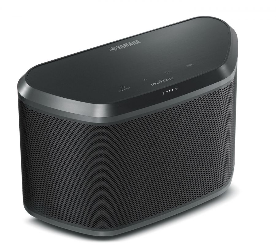 MusicCast WX-030 Wireless Speaker