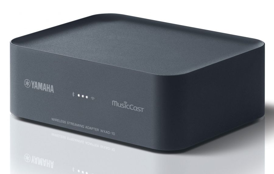 MusicCast WXAD-10 Wireless Streaming Adapter