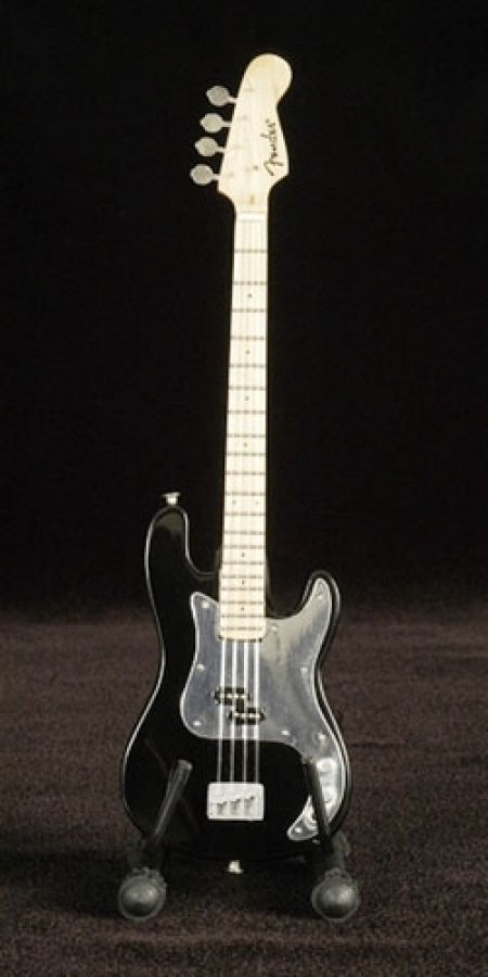 Phil Lynott Precision Bass Model