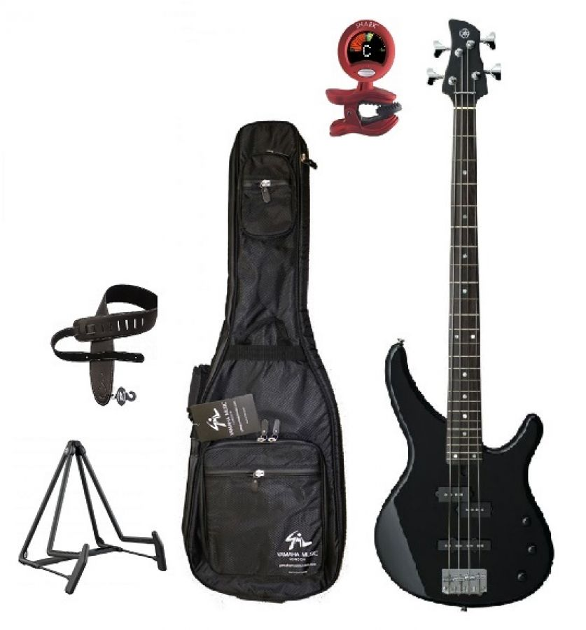 TRBX174 Bass Guitar Pack