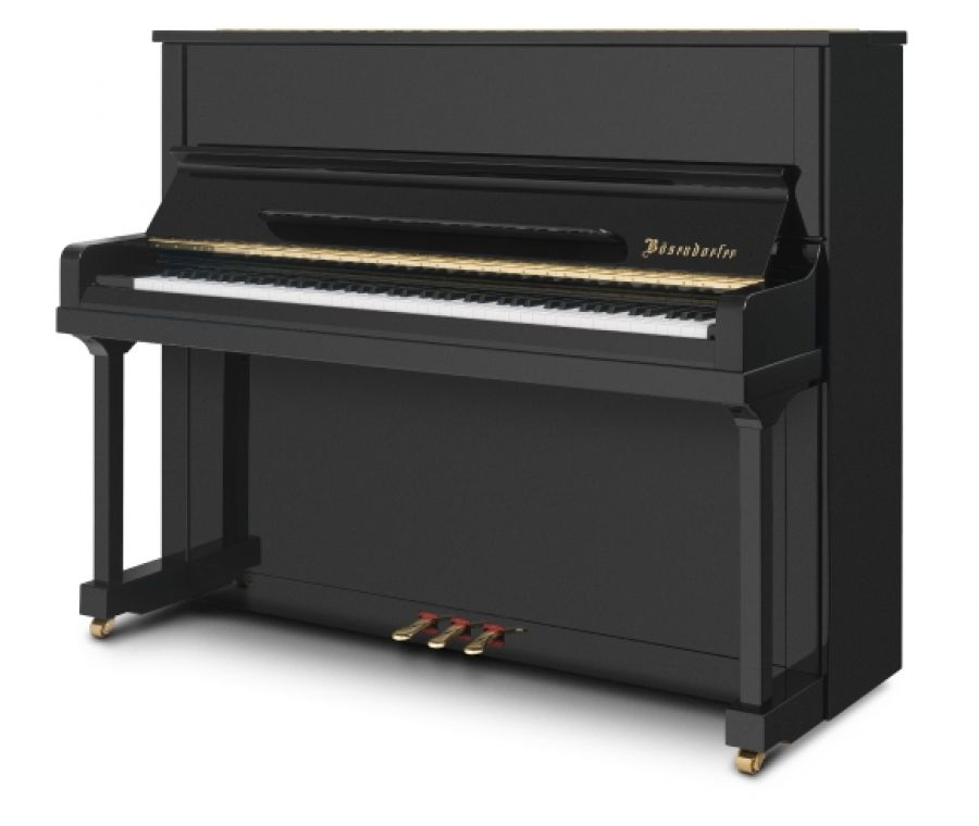 120CL Upright Piano