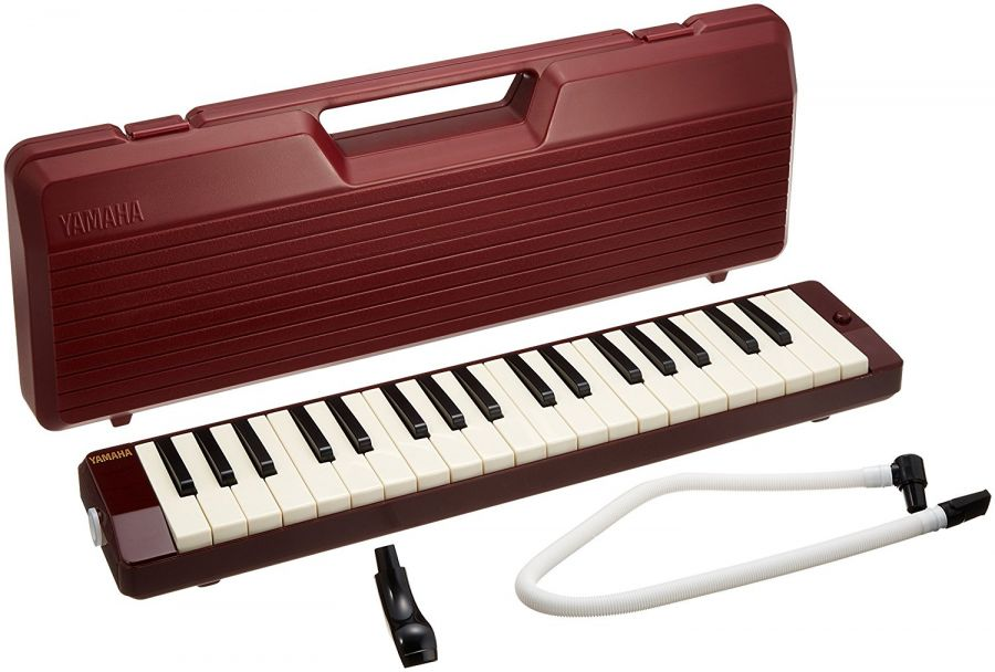 P-37D Mk II Pianica, Keyboard Wind Instrument