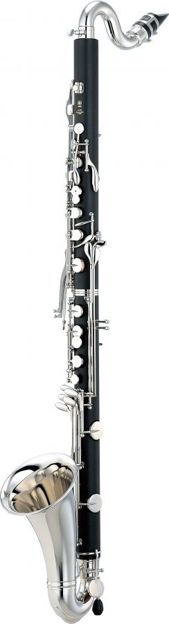 YCL-221IIS Bb Bass Clarinet