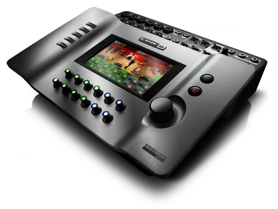 StageScape M20d Smart Mixing System