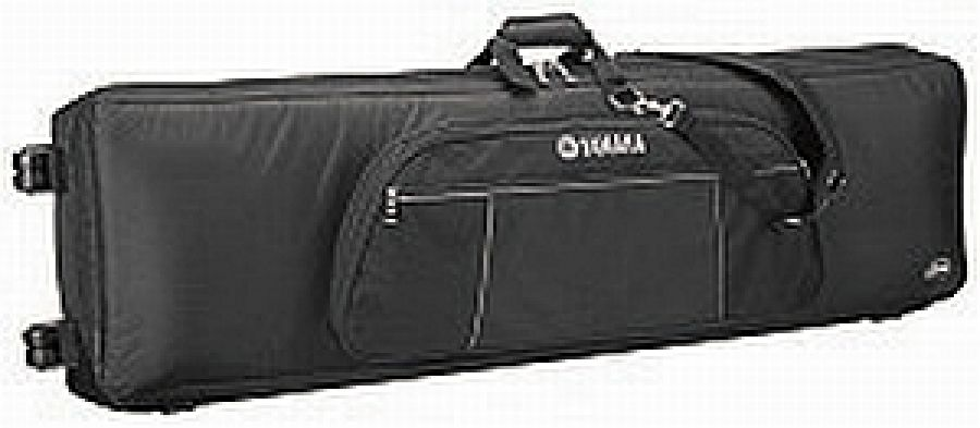 Yamaha scp 120 soft case with wheels for yamaha p 120 p for Yamaha p120 price
