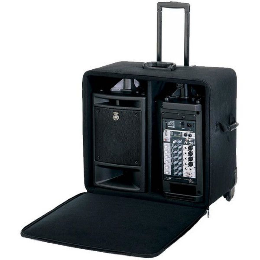 Carry Case for STAGEPAS 600 or 500