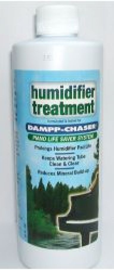 Humidifier Water Treatment
