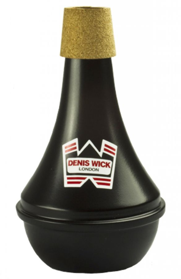 DW5526 Practice Mute for Trumpet or Cornet