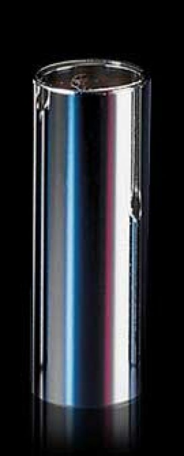 220 Chromed Steel Slide for Guitar