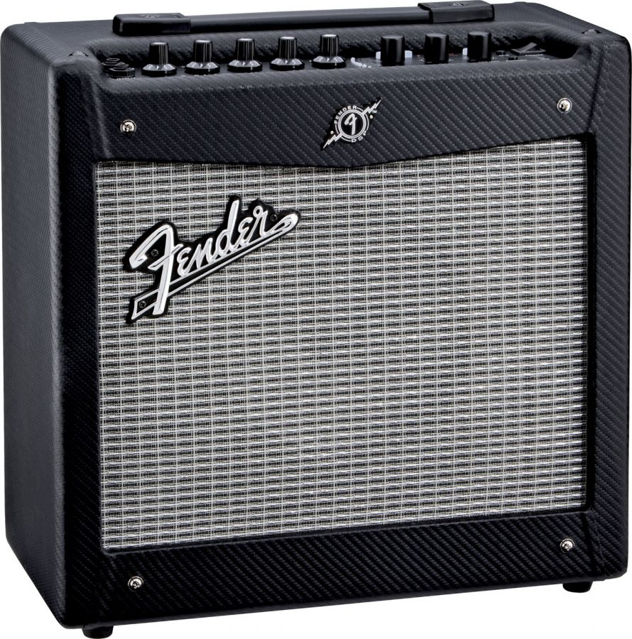 Mustang 1 20w Guitar Amplifier