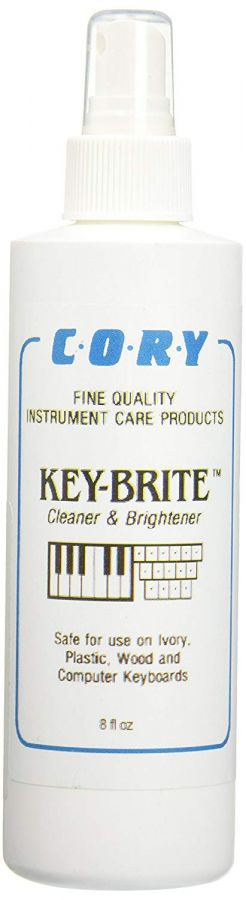 Piano Key Cleaner