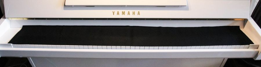 Piano Keyboard Dust cover