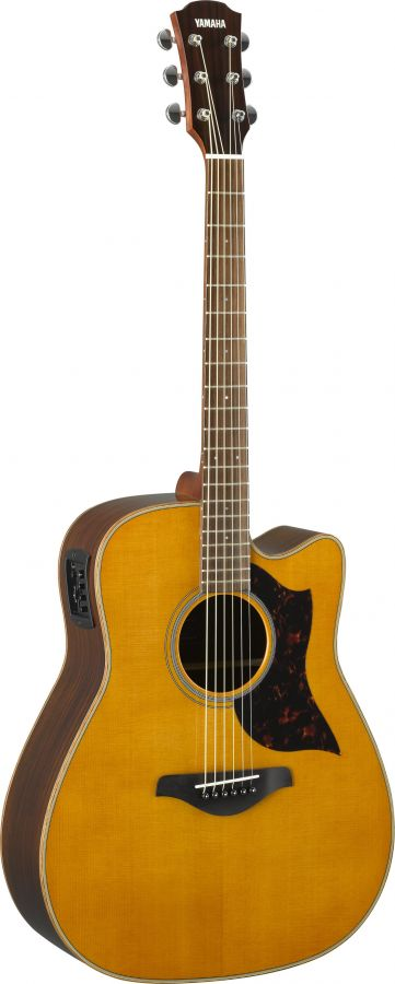 A1R Mk II Electro-Acoustic Guitar
