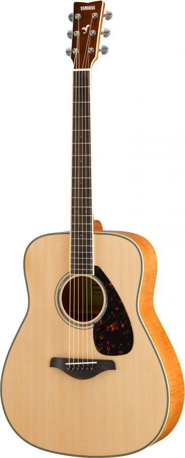 FG840 Acoustic Guitar
