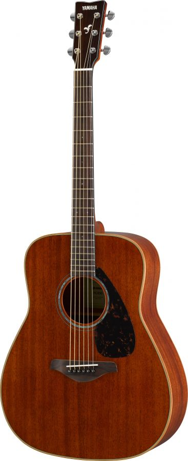 FG850 Acoustic Guitar