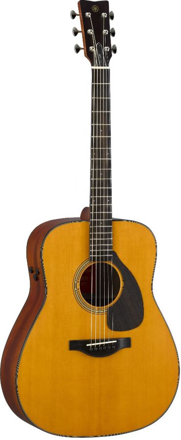 FGX5 Red Label Electro-Acoustic Guitar