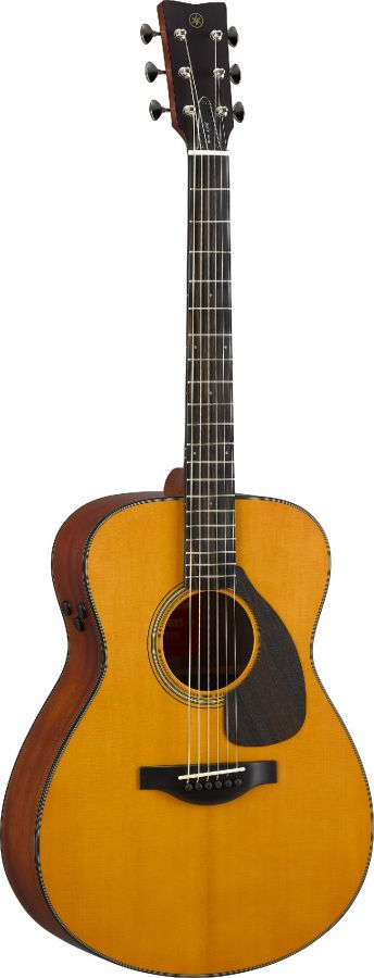 FSX5 Red Label Electro-Acoustic Guitar