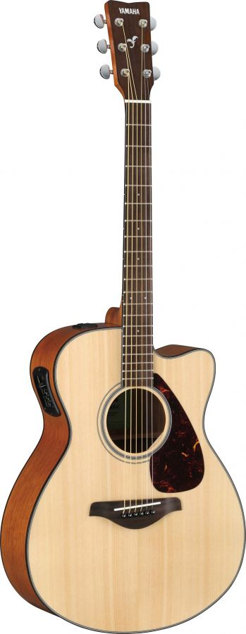 FSX800C Electro-acoustic guitar