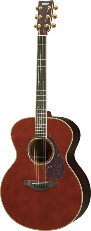 LJ16ARE Acoustic Guitar